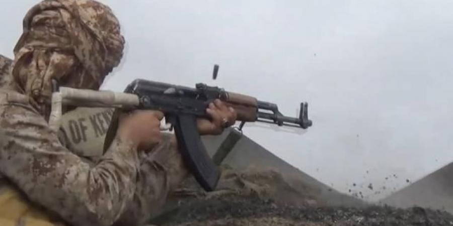 رسميا ... الجيش الوطني يكسر الحوثيين في الكسارة ويتقدم في مواقع عدة