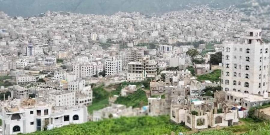 مقتل شخصين وإصابة ثالث برصاص مسلحين مجهولين في إب
