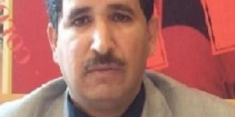 على خلفية تضامنه مع احد القضاه...قاضي مقرب من الحوثيين يشكو من تعرض ارض له للاعتداء منهم