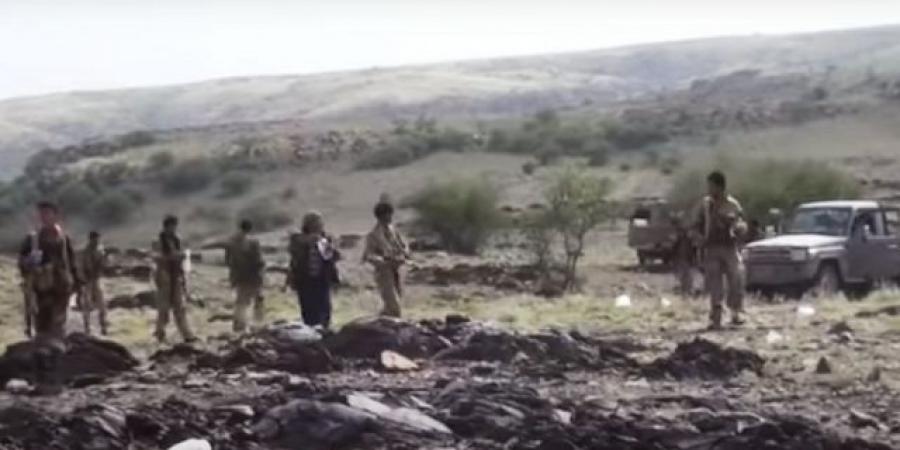 أكاديمي عماني: معركة مارب ستحدد مصير اليمن .. وهذا ما سيجنيه المنتصر