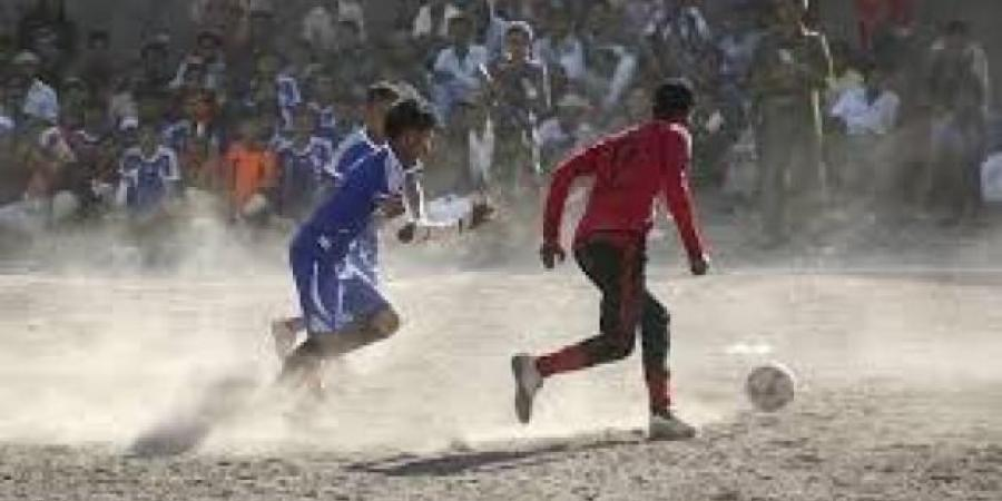 الرياضة.. نافذة جديدة للسلام و إسعاد اليمنيين