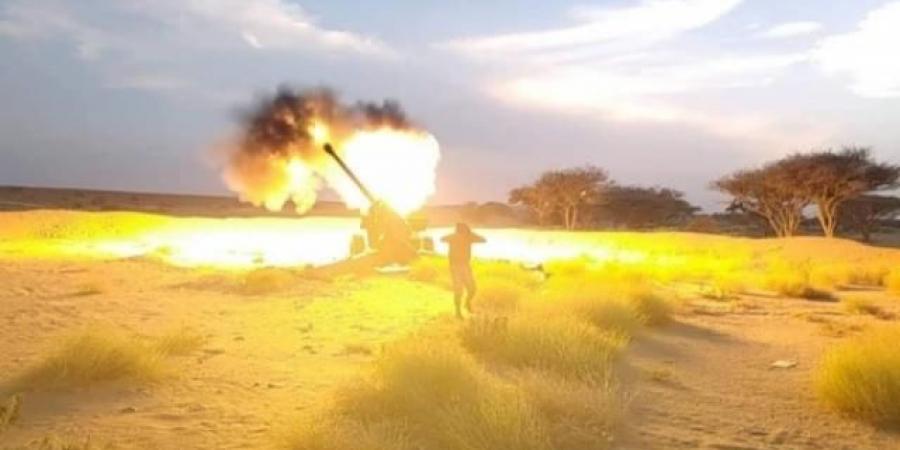 بالأرقام.. عقيد في الجيش يكشف عدد شهداء القوات الحكومية وقتلى الحوثيين في مأرب خلال الأسبوعين الماضيين
