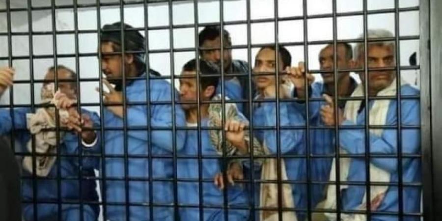 """مساع حوثية حثيثة لتنفيذ القصاص بحق متهمين """"أبرياء"""" في قضية القيادي الحوثي """"صالح الصماد"""""""
