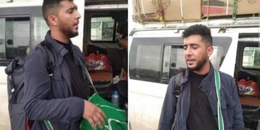 صور جديدة للشاب ''السنباني'' قبل مقتله بساعات.. تم رصده في عدن قبل تصفيته