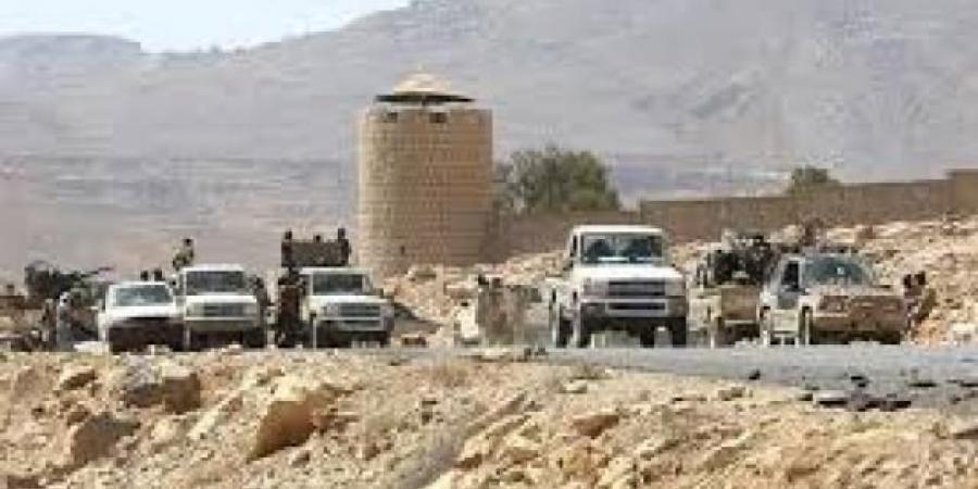 """التحالف ينفذ عملية جديدة ضد الحوثيين في """"نجد المجمعة"""" والجيش يكشف التفاصيل"""