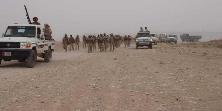 """مليشيا الحوثي تعلن """"جديد"""" المعارك في مأرب وضربات الساعات الماضية وتتوعد ببيان يكشف تفاصيل عملية عسكرية واسعة"""