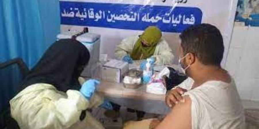 المرأة اليمنية هي الأقل حصولاً على لقاح كورونا... وهذه هي الأسباب