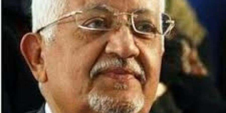ياسين سعيد نعمان يحذر من الخطر القادم في اليمن بعد مقتل السنباني