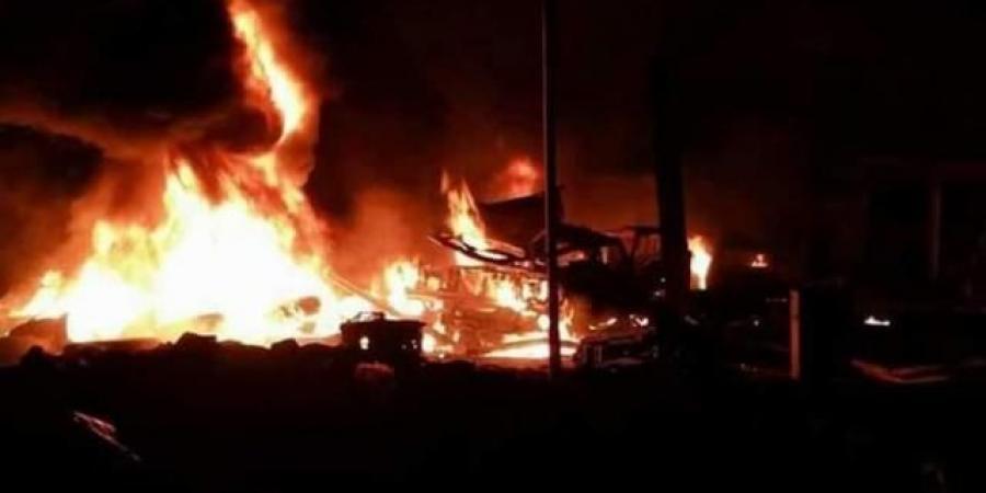 مقتل قيادي حوثي من الدرجة الأولى وعدد من مرافقيه قبل قليل (الاسم)