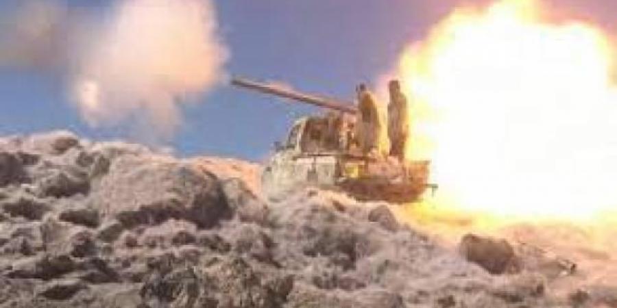 ضربة جديدة وموجعة للحوثيين في مارب .. ومصادر تكشف ما حدث صباح اليوم