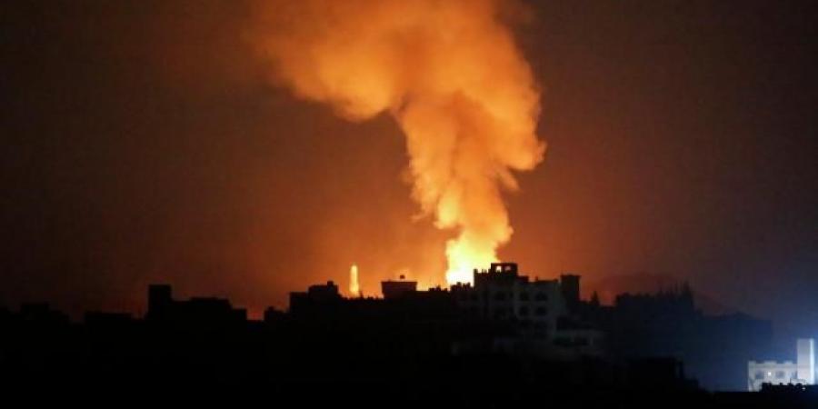 ميليشيا الحوثي تعترف بتلقيها ضربات موجعة من التحالف في 3 محافظات