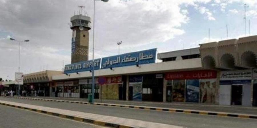 الحكومة الشرعية تعلن استعدادها لفتح مطار صنعاء الدولي بشرط واحد
