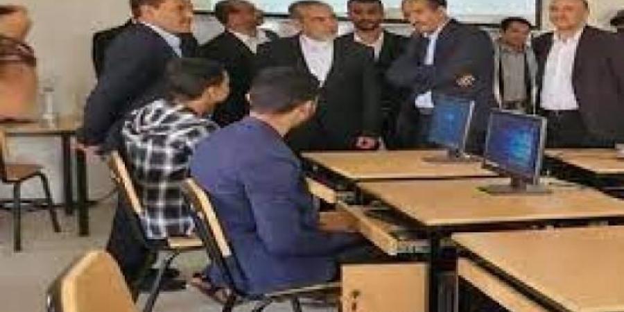 خطوة لترسيخ الانفصال .. مليشيا الحوثي تُسقط كافة الطلاب الحاصلين على شهادة الثانوية من المحافظات الجنوبية من جامعة صنعاء