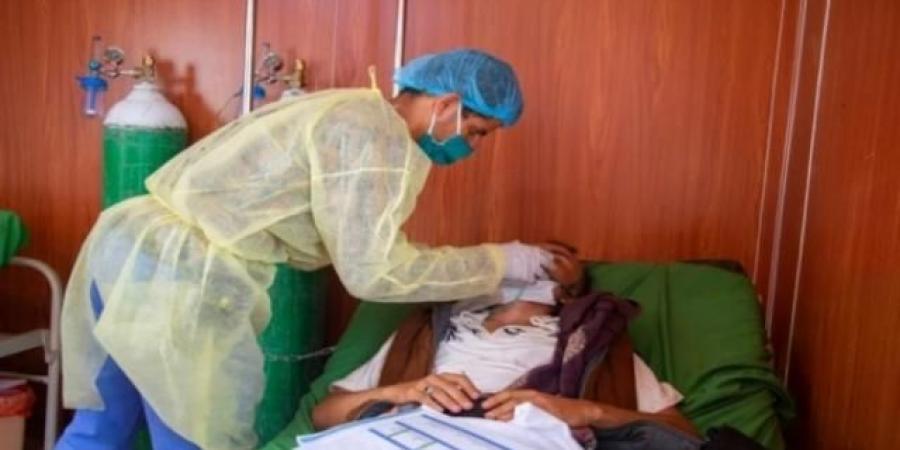 """72 إصابة وحالة تعافي جديدة بـ""""كورونا """" في اليمن"""