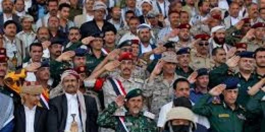 """""""الحوثيون"""" يدشنون أول احتفال رسمي بتقسيم اليمن"""