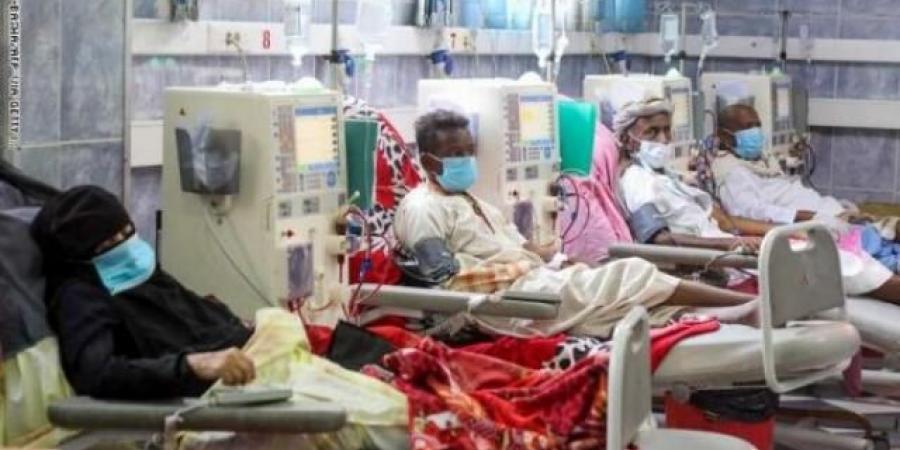"""تراجع مبشر لإصابات و وفيات """" كورونا """" في اليمن"""