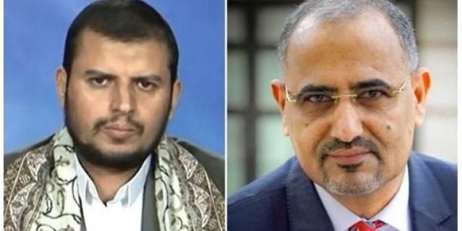 تنسيق عسكري بين الحوثيين والانتقالي في البيضاء وشبوة