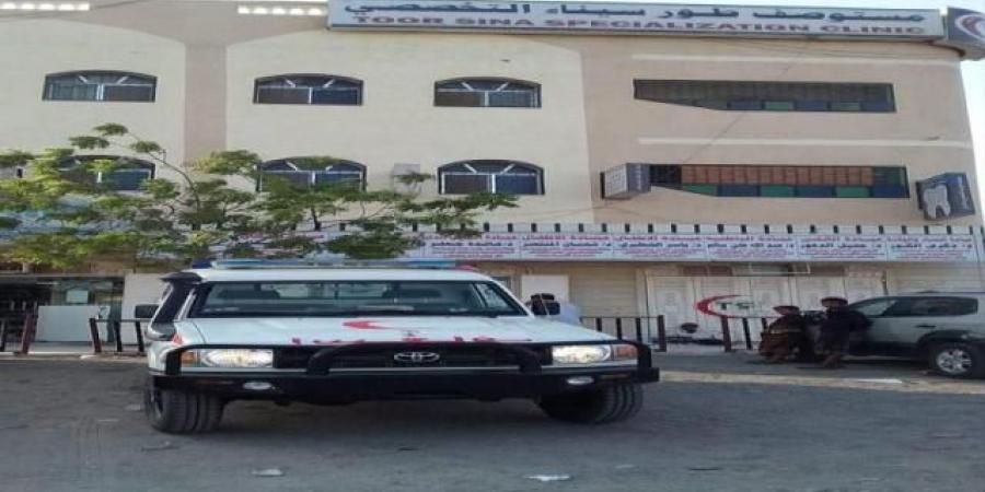 قنبلة تودي بحياة شخص واصابة والده في محافظة لحج