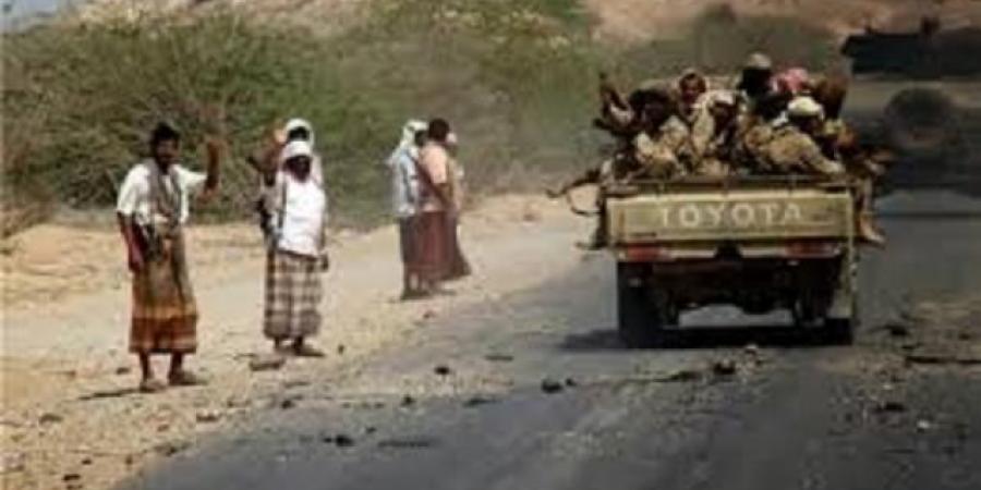 تطورات جديدة للأوضاع في شبوة بعد ساعات من اختراق الحوثيين جبهات الجيش الوطني