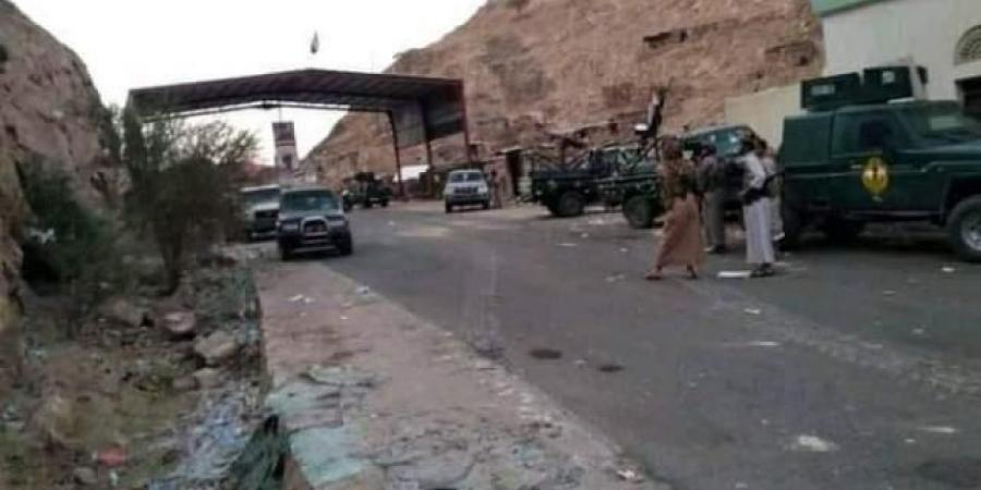 """قبل طلوع الشمس.. الجيش سيعلن رسميًا استعادة السيطرة على مديرية """"حريب"""" بالكامل"""