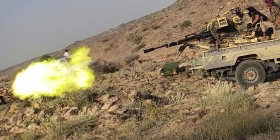 رسميًا.. الجيش يعلن دحر مليشيا الحوثي من جبهات جنوب مأرب ويكشف آخر المستجدات (بيان)