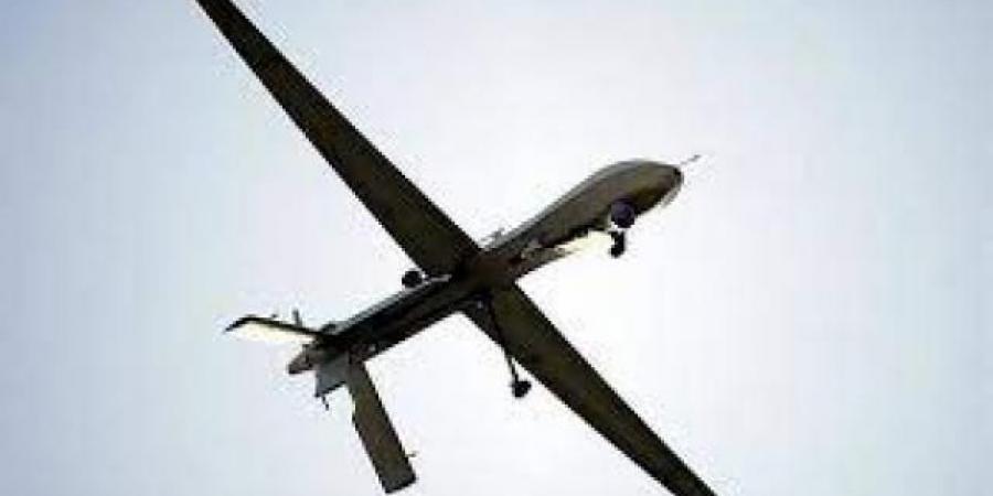 ميليشيا الحوثي ترسل طائرة مفخخة إلى خميس مشيط بالسعودية