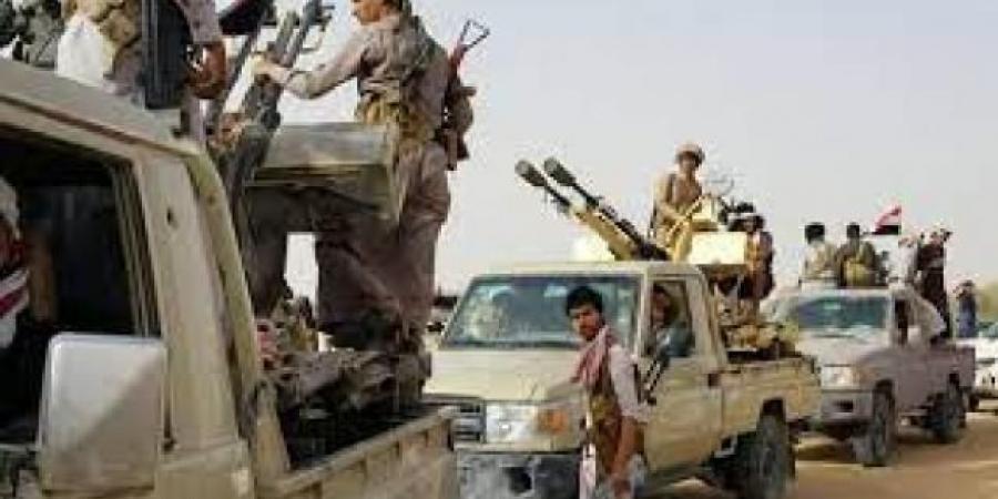 الكشف عن مخطط حوثي لإسقاط مأرب في هذا الموعد وقيادي بالجيش :مستمرون في المعركة الوطنية المقدّسة حتى تحرير صنعاء