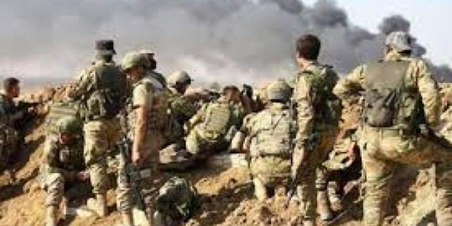 مليشيا الحوثي تشن هجوما عنيفا على محافظة جنوبية جديدة...والقوات تتصدى لها