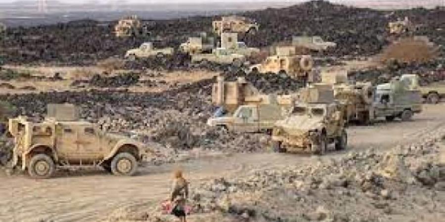آخر مستجدات المعارك في جبهات حريب وملعاء بمأرب