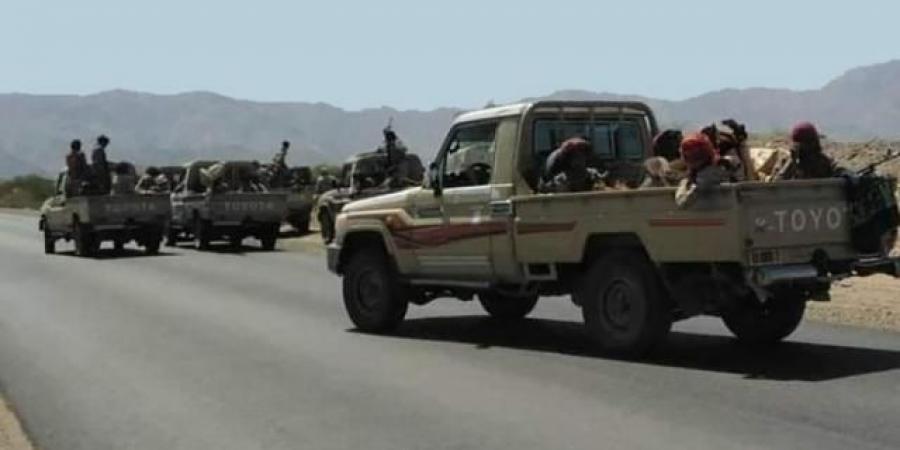 من محورين رئيسين.. بدء عملية عسكرية للجيش لتحرير محافظة بالكامل والإعلان عن تحرير مناطق واسعة
