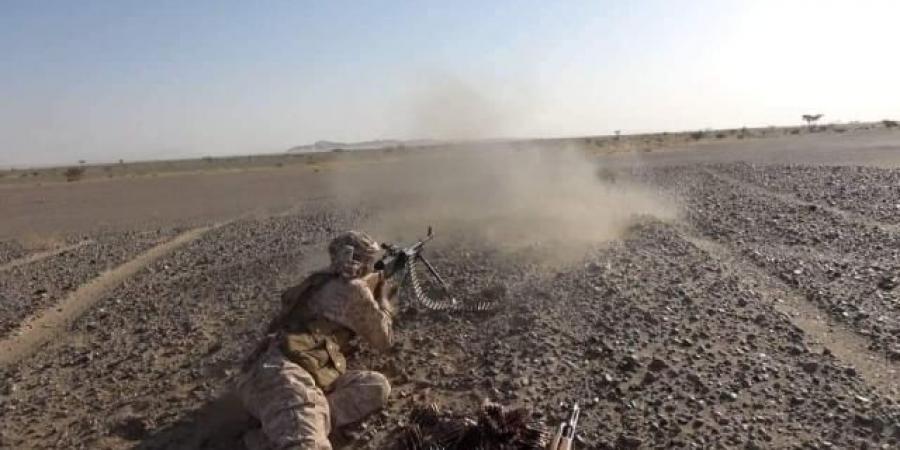 الجيش اليمني يطلق معركة حاسمة لتحرير محافظة استراتيجية وتأمين الطريق نحو صنعاء