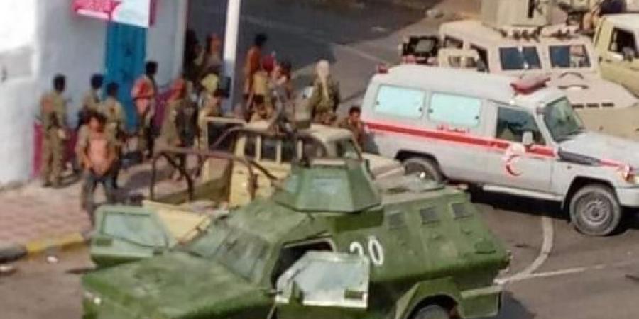أول تعليق سعودي على المواجهات الدامية في العاصمة المؤقتة عدن