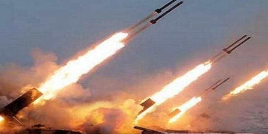 مليشيا الحوثي تستهدف مأرب بأكثر من 15 صاروخ بالستي