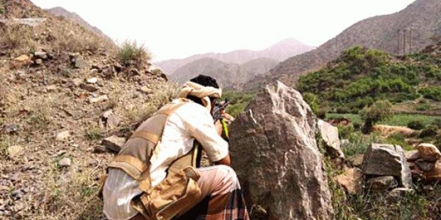 بيان انتقالي بشأن اندلاع اشتباكات مع الحوثيين