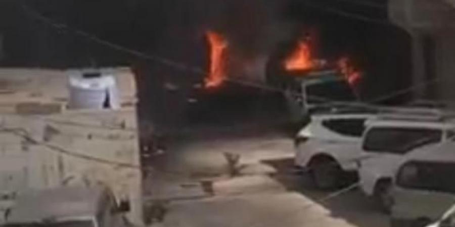 الإعلان عن السيطرة الكاملة على أحياء مدينة كريتر