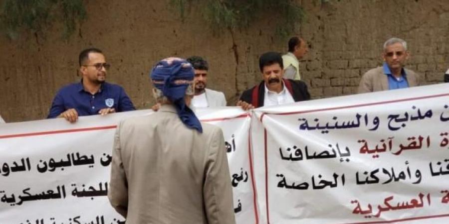 """""""صنعاء"""" تكسر حاجز الخوف وتنتفض ضد الحوثيين"""