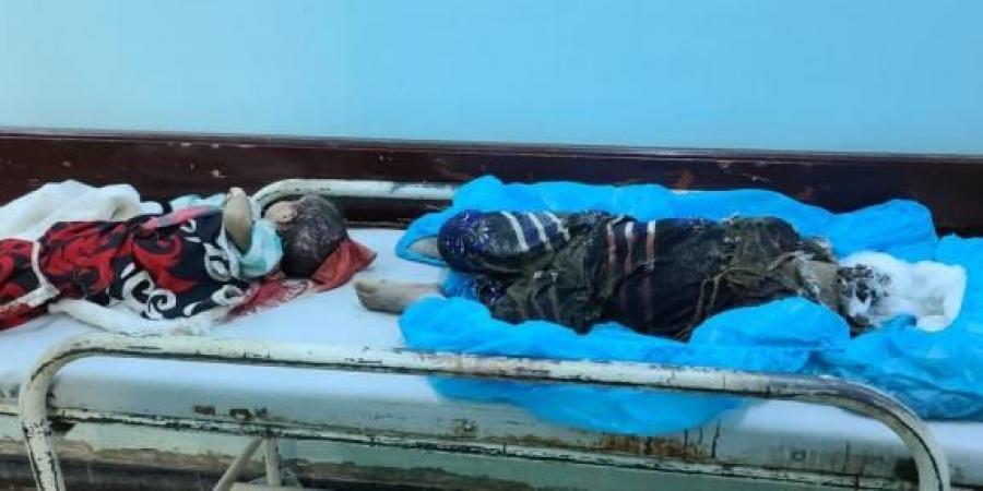 """فضيحة مدوية لـ""""وكالة أمريكية"""" في المجزرة التي ارتكبها الحوثيين بمأرب"""