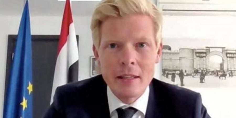 المبعوث الأممي يتوجه إلى عدن في أول زيارة له بعد تعيينه .. ويكشف ما حدث في الرياض