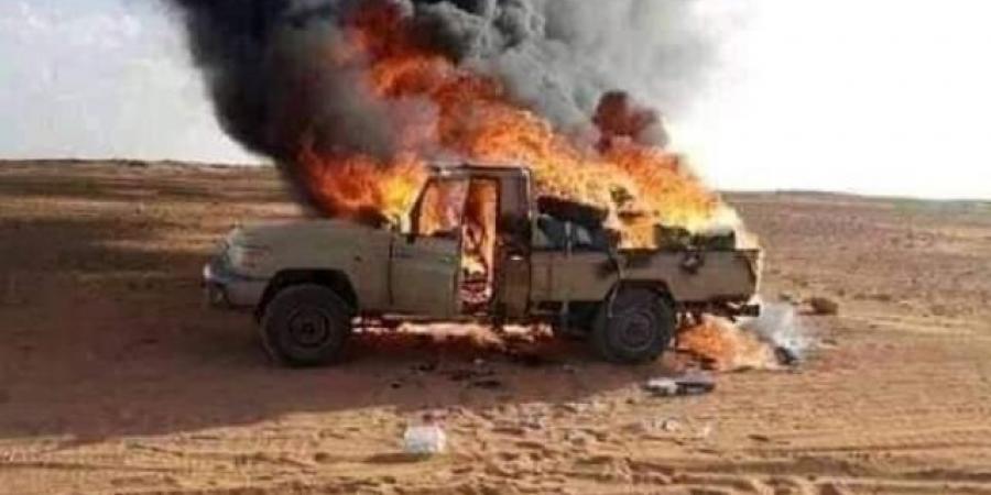 الاعتراف المُرّ.. مليشيا الحوثي تعلن مصرع عدد كبير من القيادات العسكرية في مأرب (اسماء)