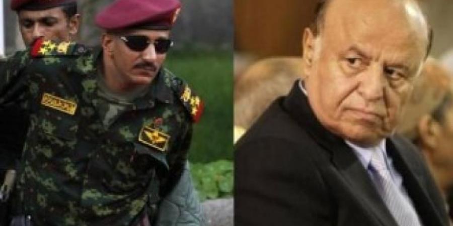 """مسؤول في الشرعية يوجه رسالة نارية إلى العميد""""طارق صالح"""""""