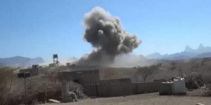 انتهاء المعارك في جنوب مأرب بعد فرار مقاتلي الحوثي