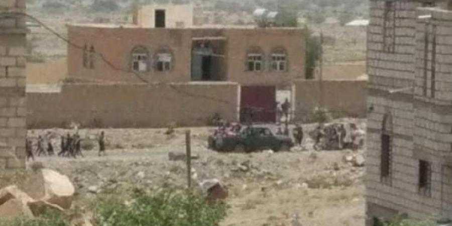 """""""بيحان"""" تقاوم الحوثيين والمقاومة الشعبية تنفذ عملية ناجحة ضد المليشيات"""