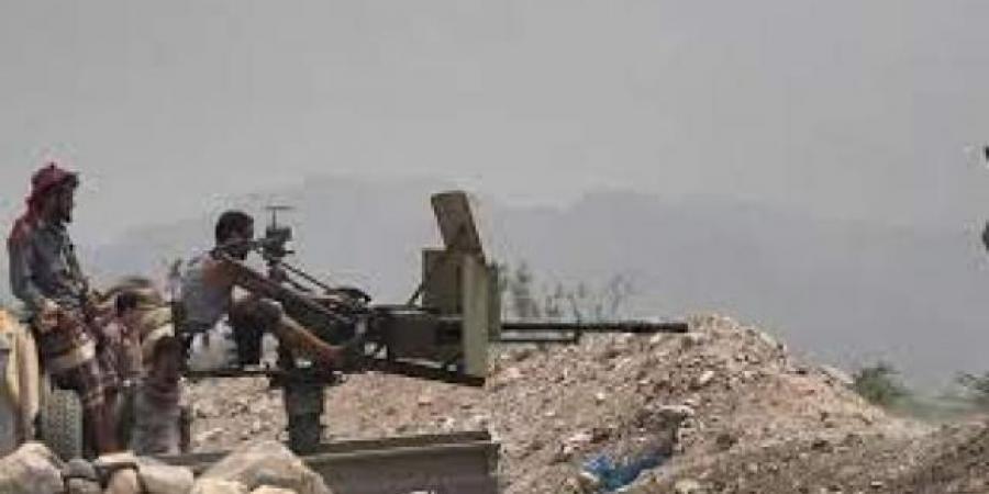 إنتكاسة كبرى للحوثي... عمليات عسكرية نوعيه للجيش تحرر عدد من المواقع في تعز