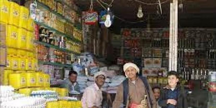 إرتفاع أسعار المواد الغذائية 60% في عدد من المحافظات اليمنية