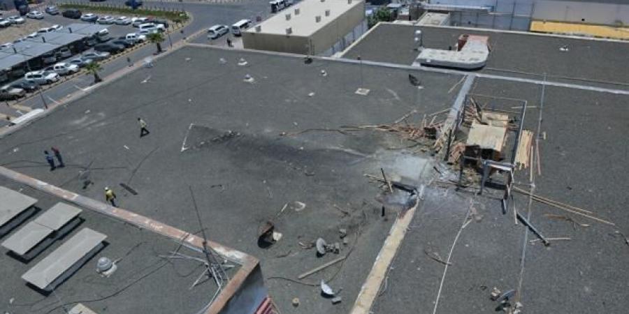 ميليشيا الحوثي تهاجم مطار أبها الدولي في السعودية