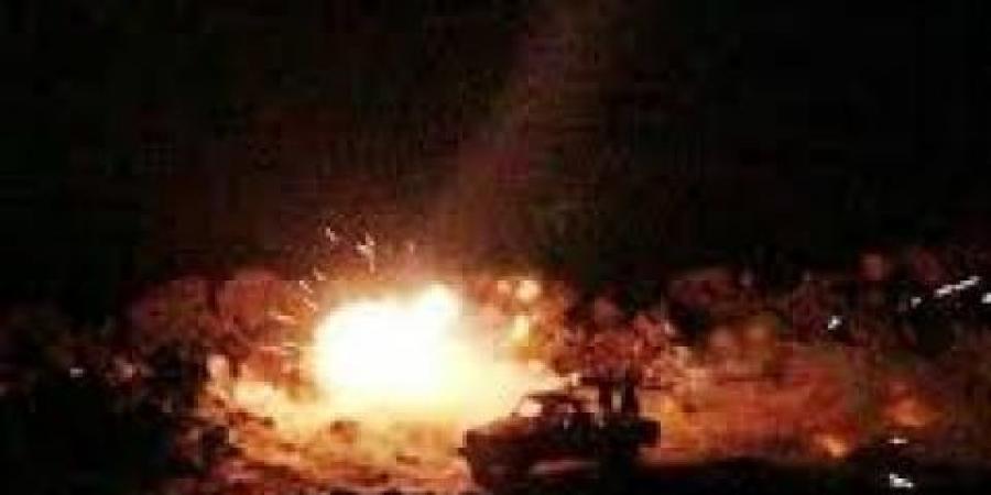 الجيش يعلن عن معارك عنيفة في جبهتين بمأرب
