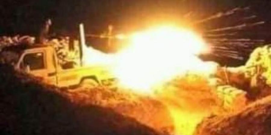 الانتقالي يعلن رسميا عن معركة عسكرية ضد الحوثيين في الضالع