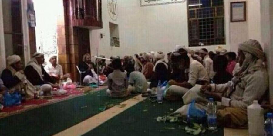 الحوثي يرسل خطباءه لصلاة الجمعة في قرى محافظة صنعاء لحثهم على قتال إخوانهم في مأرب