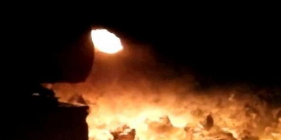بيان جديد للحوثيين عن مستجدات المعارك في مأرب