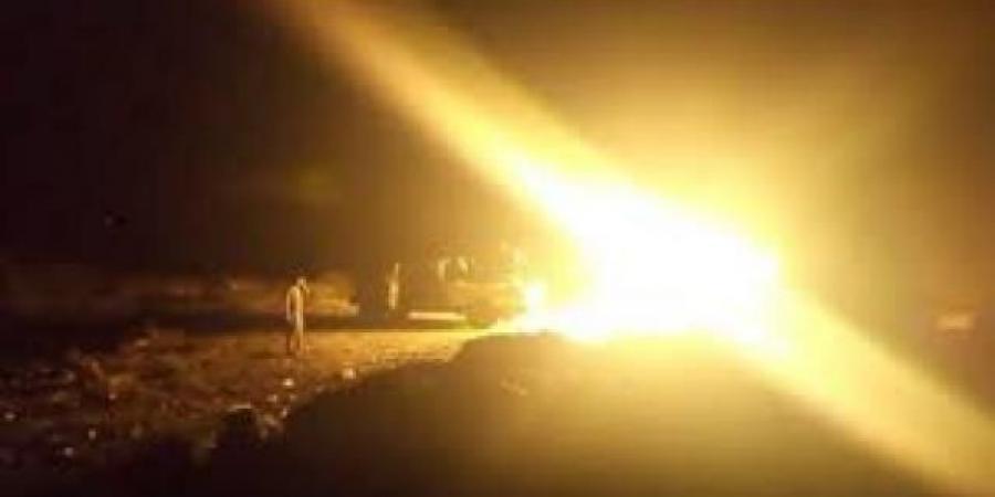 بنحو 50غارة.. طيران التحالف يحرق مواقع وتعزيزات حوثية في مأرب والجوف